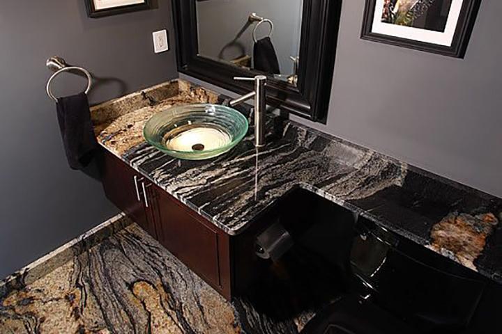 Granite Countertops Assi Fabricators Llc