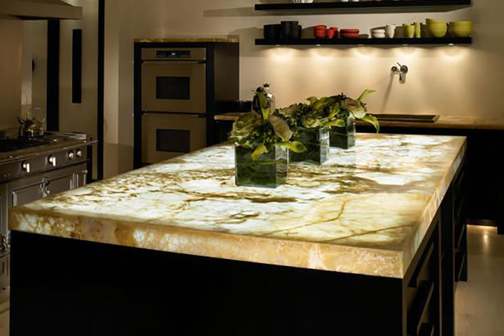 Onyx Countertops Prices : Granite countertops assi fabricators llc